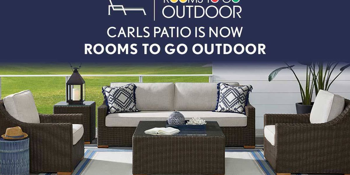 Rooms To Go Outdoors opening in West Palm Beach on Saturday