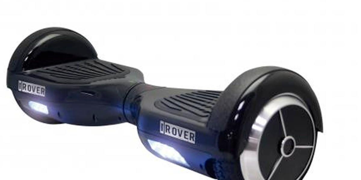 More hoverboards recalled