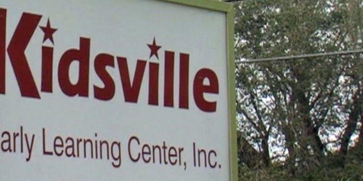Setting record straight: Kidsville will close