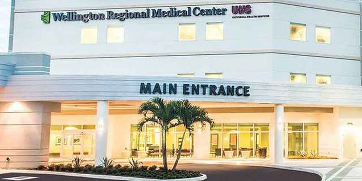 Woman claims staff at Wellington Regional Medical Center flushed her miscarried fetus down toilet