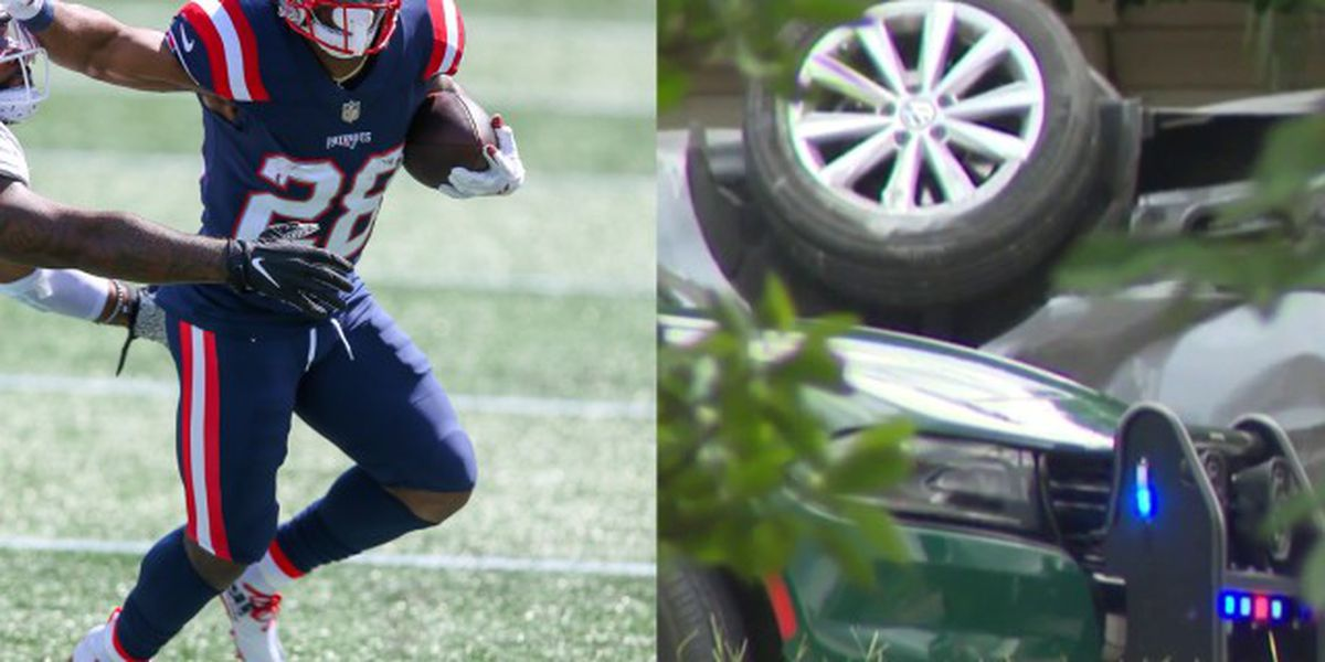 Mother of Patriots running back in critical condition in South Fla.