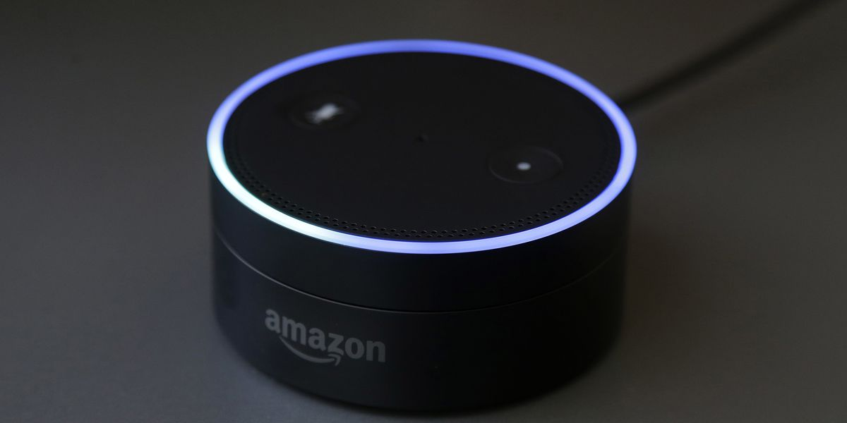 Amazon's Alexa will allow you to make campaign donations