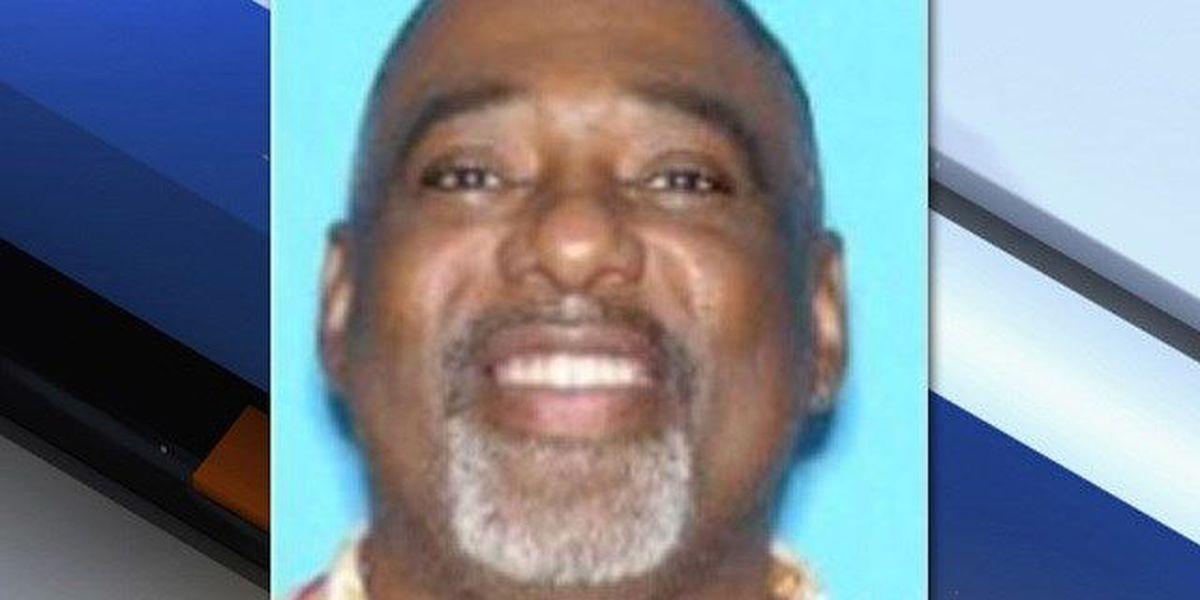 Renaud Micheal Robinson: Police seek missing West Palm Beach man
