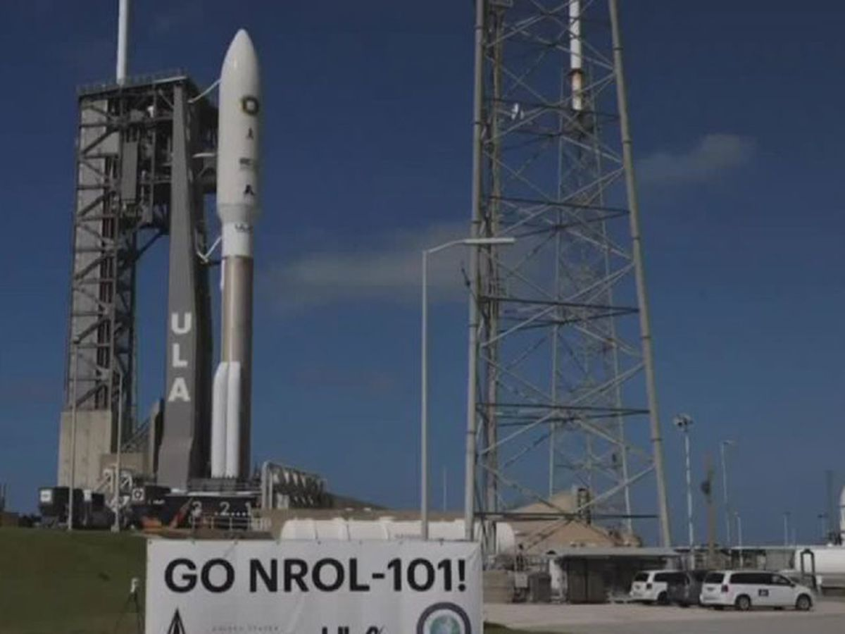 Launch rescheduled for Tuesday after technical issues force scrub