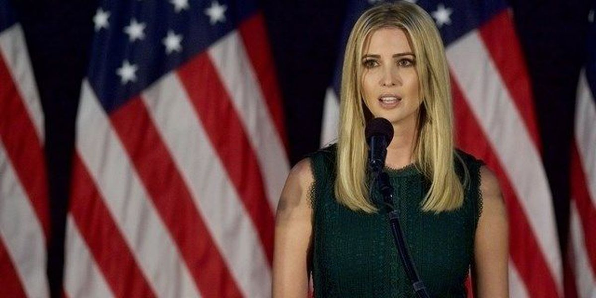 With Ivanka, role of first daughter may evolve