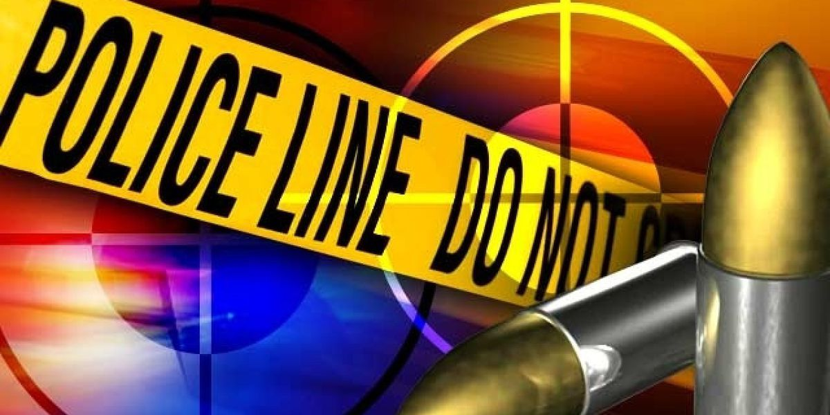 Shooting investigation in Fort Pierce, gunman on the run
