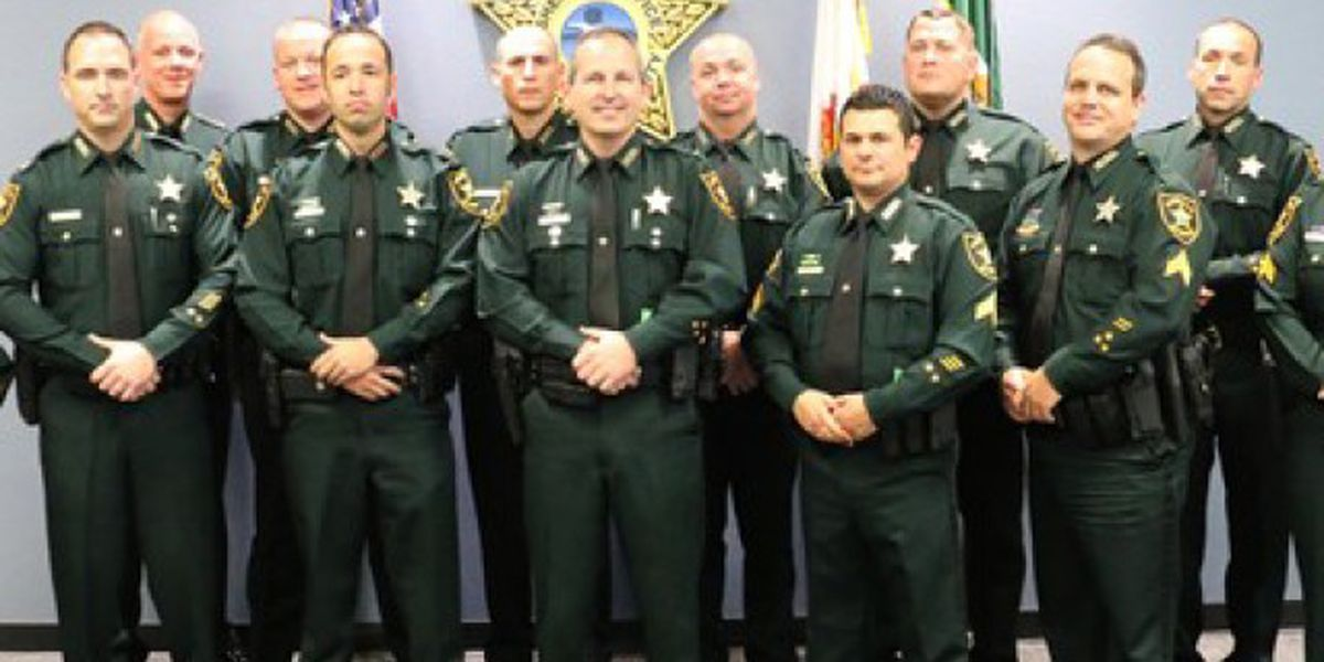 Florida sergeant resigns over alleged racist comments