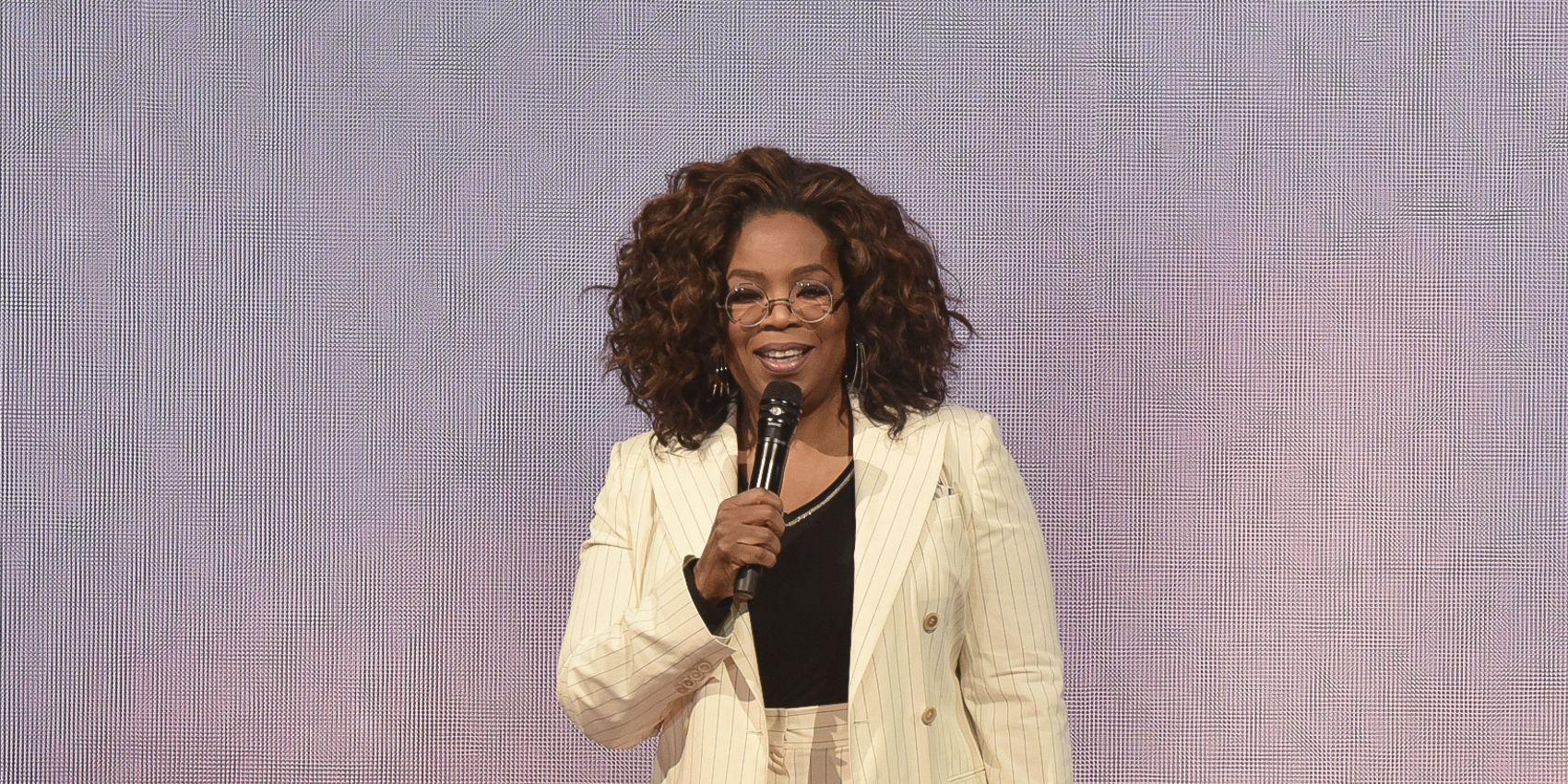 Facebook hosting virtual graduation with Oprah as commencement speaker