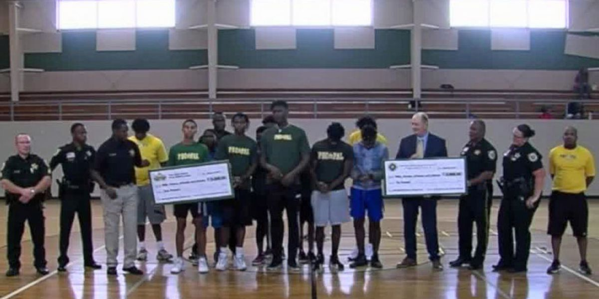 Belle Glade teens getting opportunity of a lifetime
