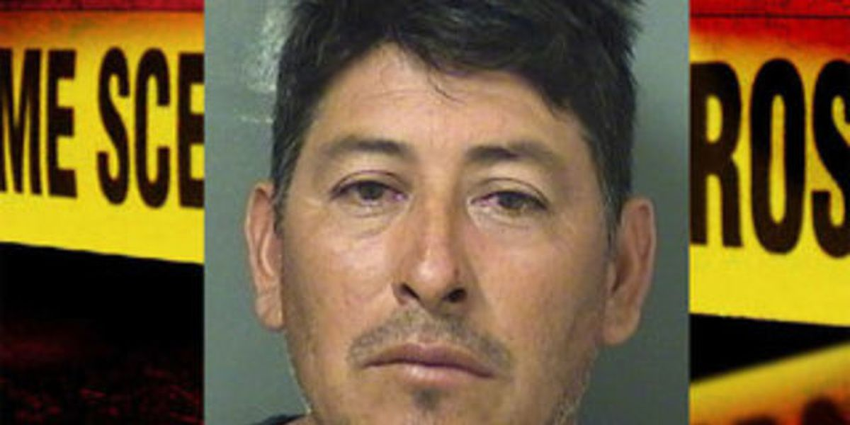 Lake Worth man convicted in deadly DUI crash