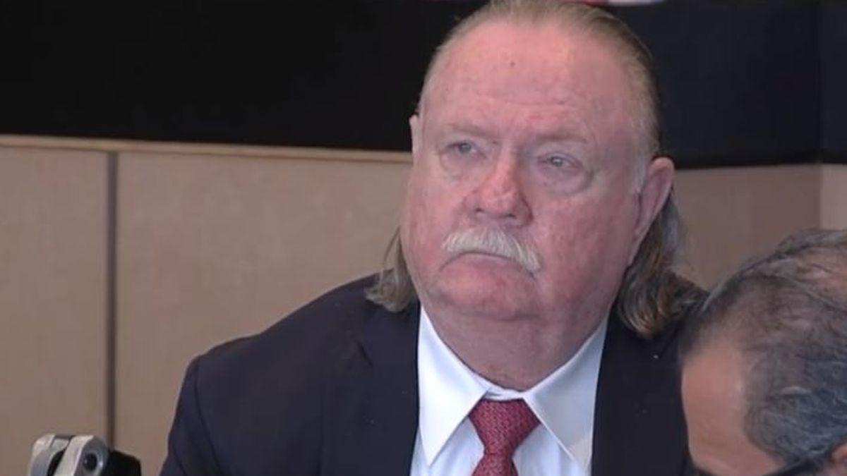 Jury selection begins in former PBSO deputy trial