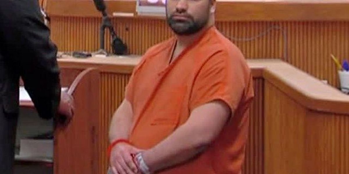 Joseph Schreiber interrogation audio released