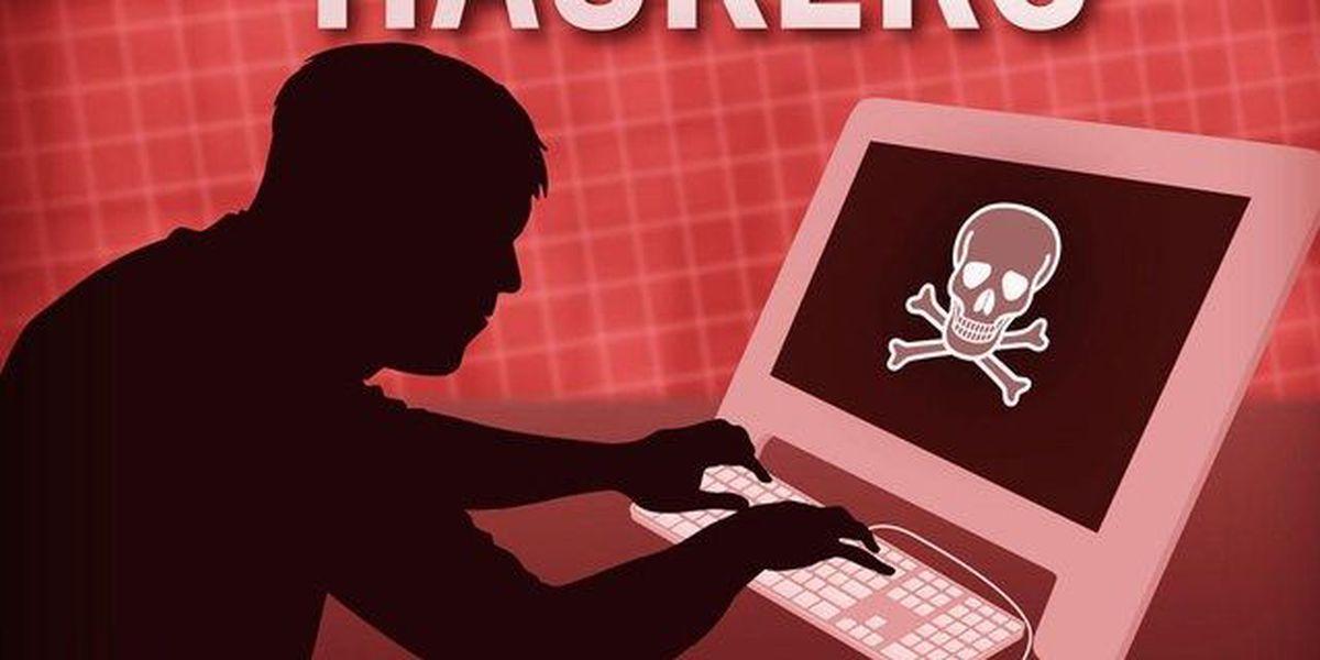 Ohio restores hacked government websites