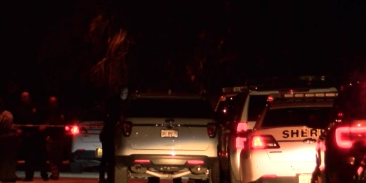 PBSO investigating two separate homicides in Palm Beach County