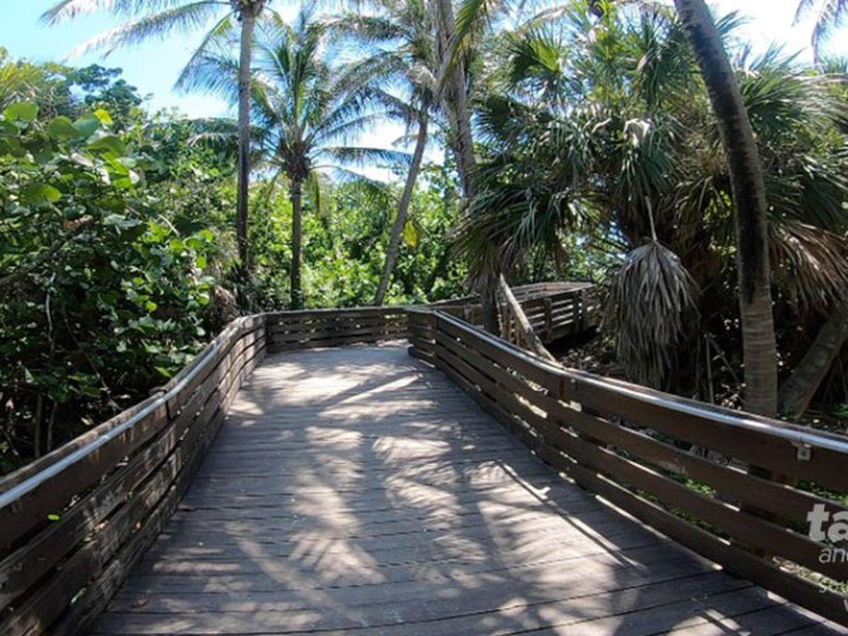 Palm Beach County boosting park patrols