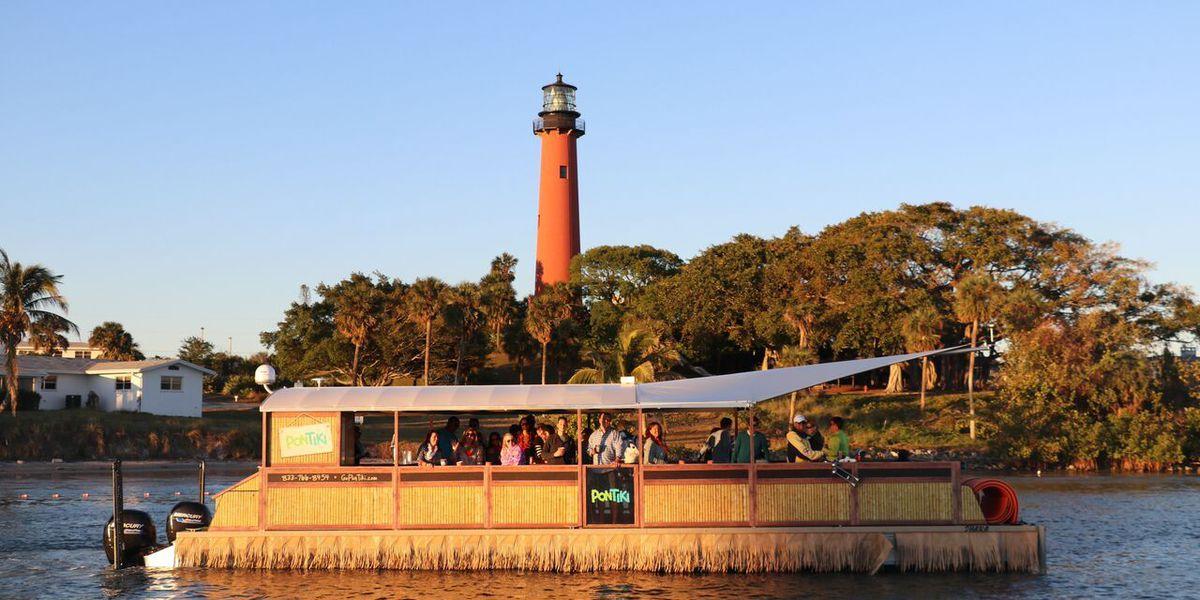 Hot Ticket: PonTiki Boat Cruises unveil new boat