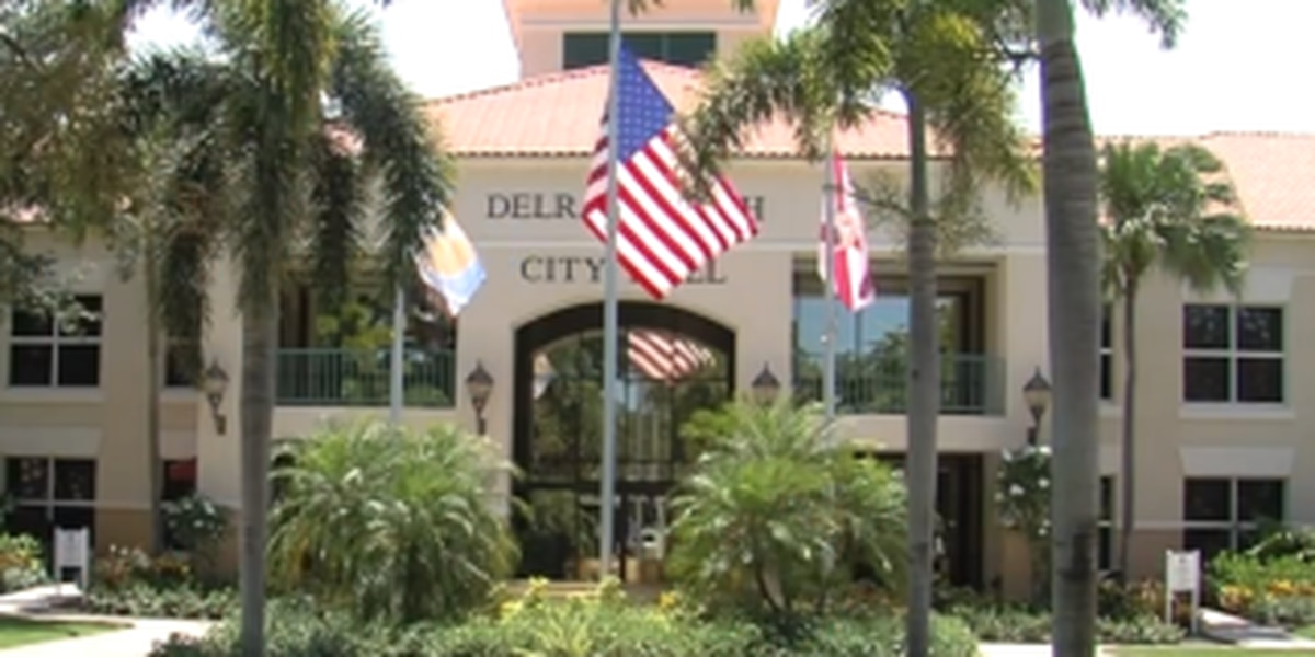Investigations launched into Delray Beach grant money