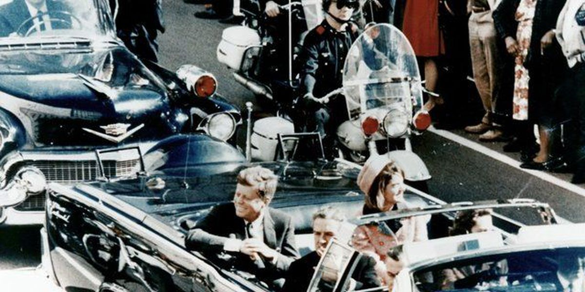 Some JFK records to be released tonight