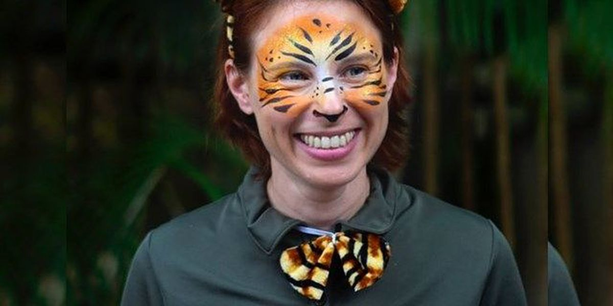 From West Palm and around the world: condolences for the loss of Palm Beach Zoo's Stacey Konwiser