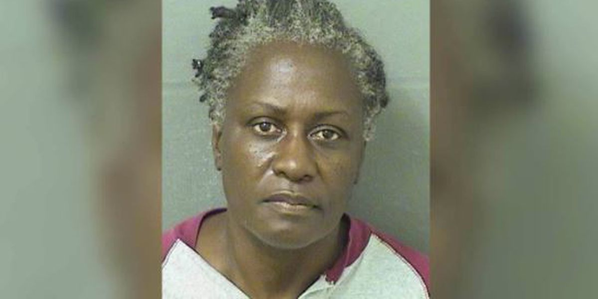 Police: Woman threw hot water on victim in West Palm Beach