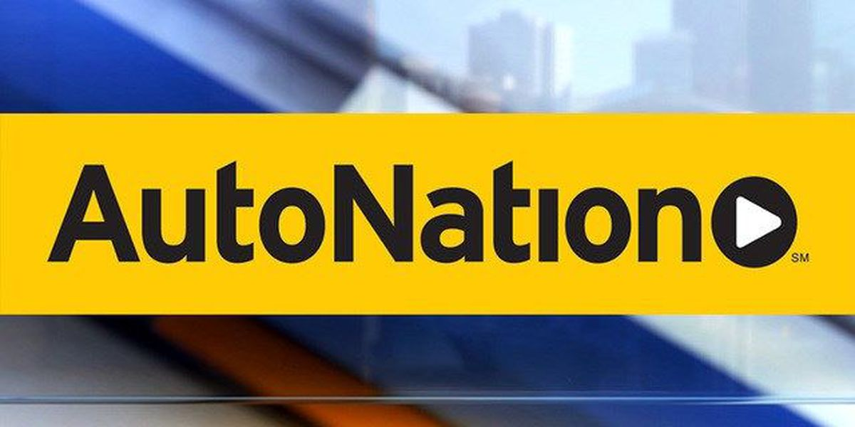 AutoNation hiring event Tuesday in West Palm