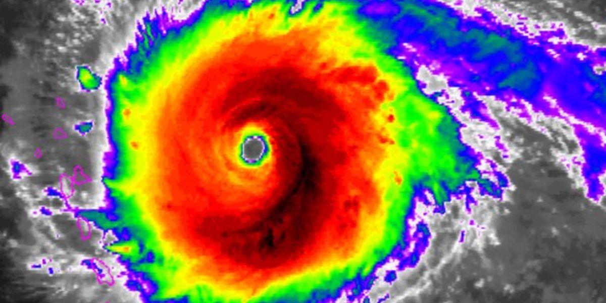 'Above-average' hurricane season expected