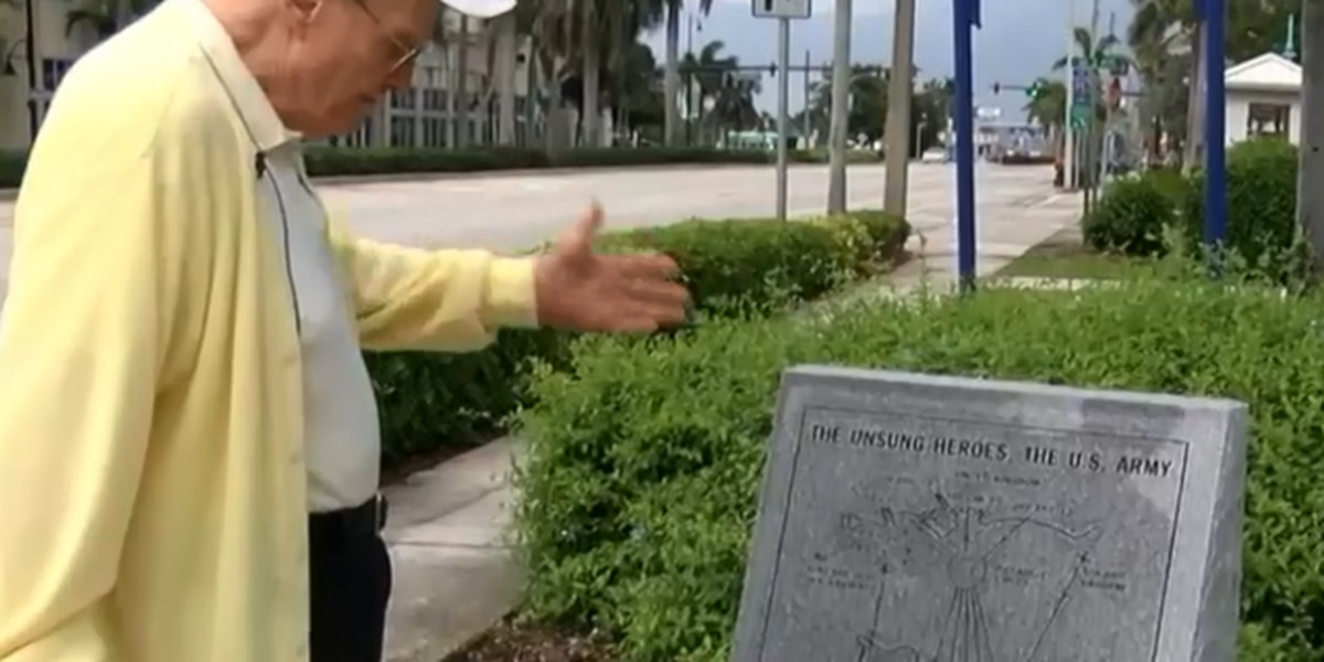 WWII veterans reflect of D-Day anniversary