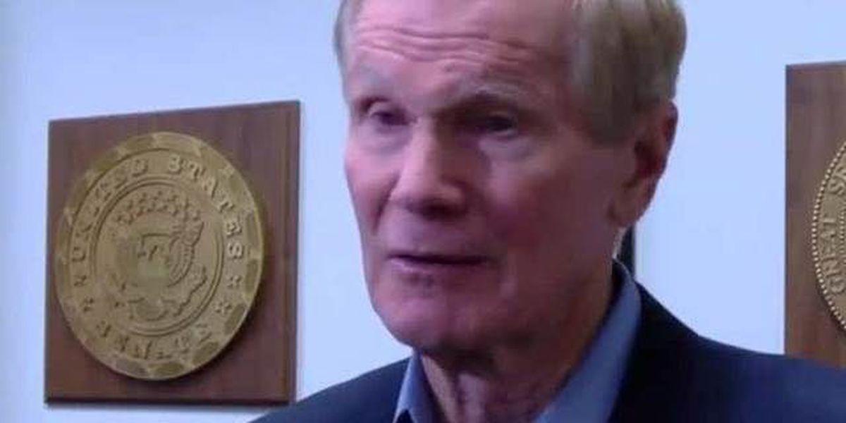 Sen. Nelson discusses school safety